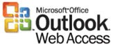 Microsoft Office Outlook Web Access logo